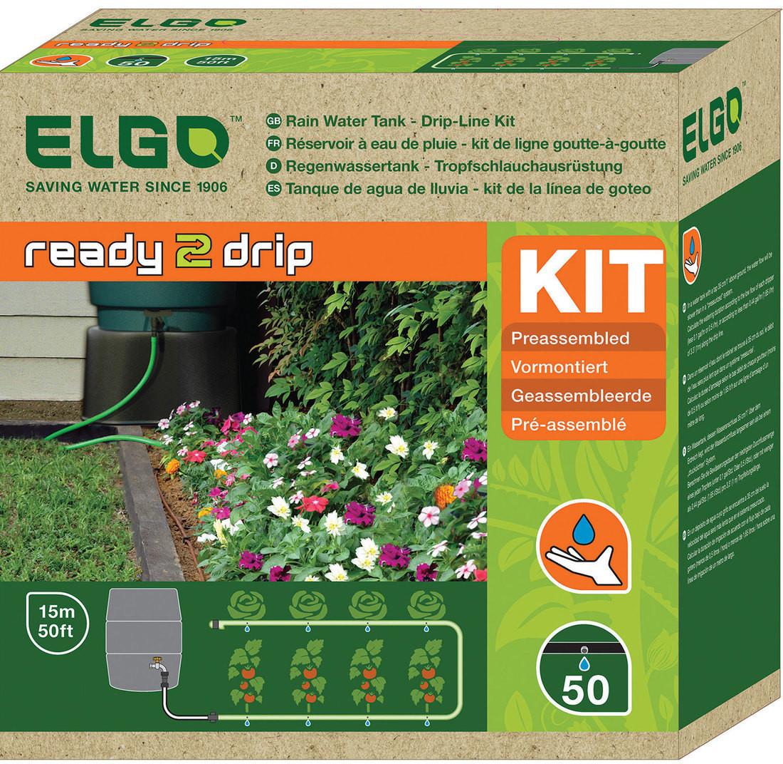 Elgo Bewässerungssystem RWK 50