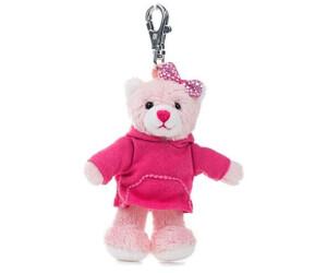 Schaffer Teddy pink 12 cm