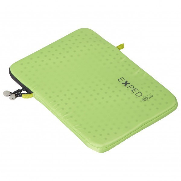 "Image of Exped Padded Tablet 10"" green"