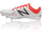 quality design 08c2d 3e976 New Balance MD800v5 Spike Women Red