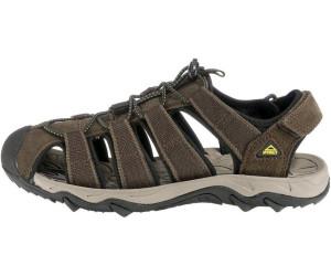 McKinley Herren Trekking-Sandale KORFU braun