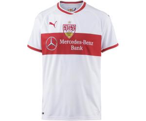 JAKO Damen VfB Stuttgart Away Trikot