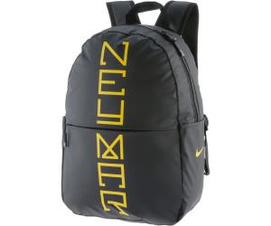 8c5c605902 Nike Neymar Jr Kids Football Backpack black amarillo (BA5537) ab 17 ...