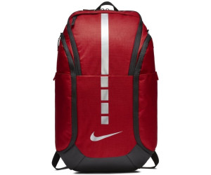 ccbd873a7545 Nike Hoops Elite Pro Basketball Backpack (BA5554) university red black  metallic cool grey
