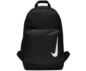 Nike Academy Team Kids Football Backpack blackwhite (BA5773