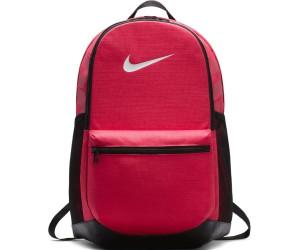 Nike Brasilia Training Backpack Medium rush pinkblackwhite