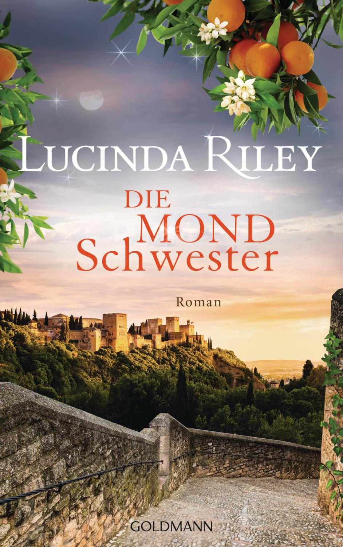 #Die Mondschwester: Roman – Die sieben Schwestern 5  (Lucinda Riley) [Gebundene Ausgabe]#