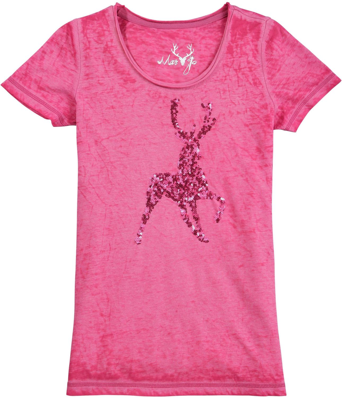 MarJo K20 Ella pink