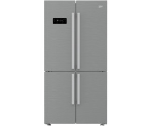 Amerikanischer Kühlschrank 0 Grad Zone : Beko gn zx ab u ac preisvergleich bei idealo