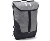 Under Armour Expandable Sackpack graphite white 20c71bb6d98c