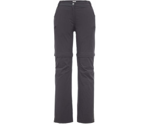 Frilufts Ocoa ZipOff Pants W ebony