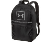 Under Armour Project 5 Backpack black silver 39eb781c861e6