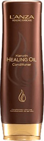 Image of Lanza Healing Haircare Keratin Healing Oil Conditioner