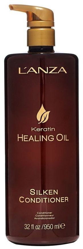 Image of Lanza Healing Haircare Keratin Healing Oil Conditioner (950 ml)
