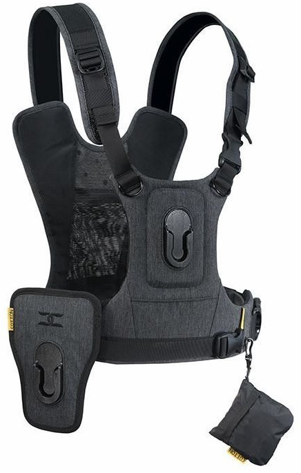 Image of Cotton Carrier CCS G3 Harness-2 grey