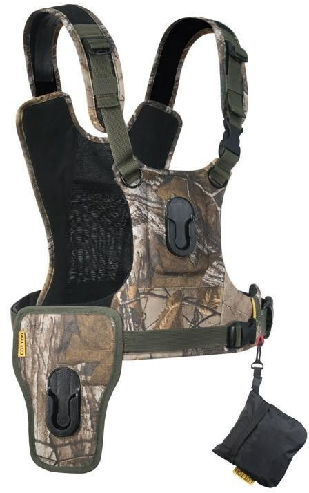 Image of Cotton Carrier CCS G3 Harness-2