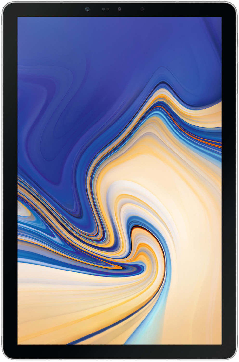 Image of Samsung Galaxy Tab S4 64GB WiFi grey