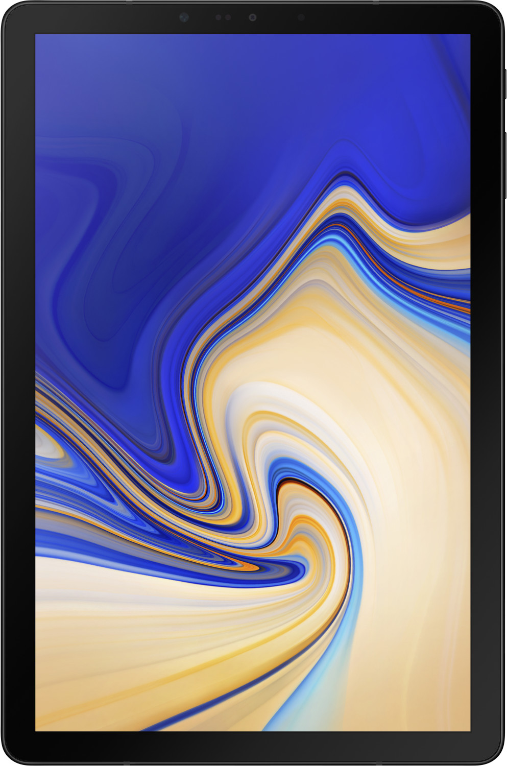 Image of Samsung Galaxy Tab S4 64GB LTE black