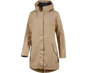 Jack Wolfskin Monterey Coat Women ab 99,11
