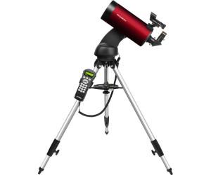 Orion maksutov mc 127 1540 starseeker iv az synscan goto ab 699 99