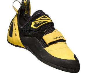 Katana Men Gr/ö/ße 45 Yellow//Black La Sportiva S.p.A