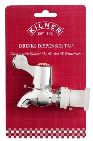 Image of Kilner Drink Dispenser Tap