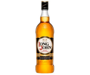 Image of Long John Blended Scotch Whisky 0,7l 40%