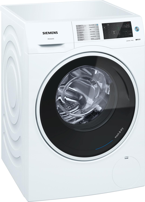 Siemens WD14U540