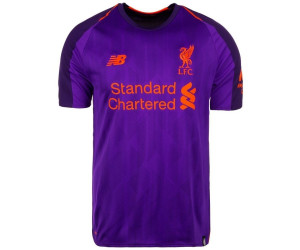 Maillot THIRD Liverpool nouvelle