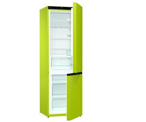 Gorenje Kühlschrank Crispzone : Gorenje rk ab u ac preisvergleich bei idealo