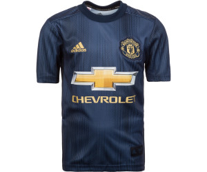 75548240c9c Buy Adidas Manchester United Shirt 2018 2019 from £19.89 – Best ...