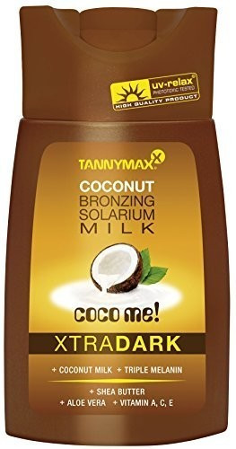 Body Cosmetics International Tannymaxx Xtra Dar...