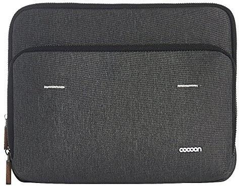 Image of Cocoon Sleeve iPad Air 2 grey (MCS2101GF)