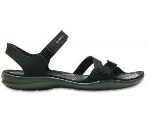 Crocs Swiftwater Webbing Sandal Women ab 22,50