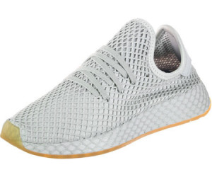 103ce75f05766 Buy Adidas Deerupt Runner J grey one lgh solid grey gum 1 from ...