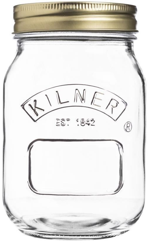 Image of Kilner Preserve Jar 500 ml