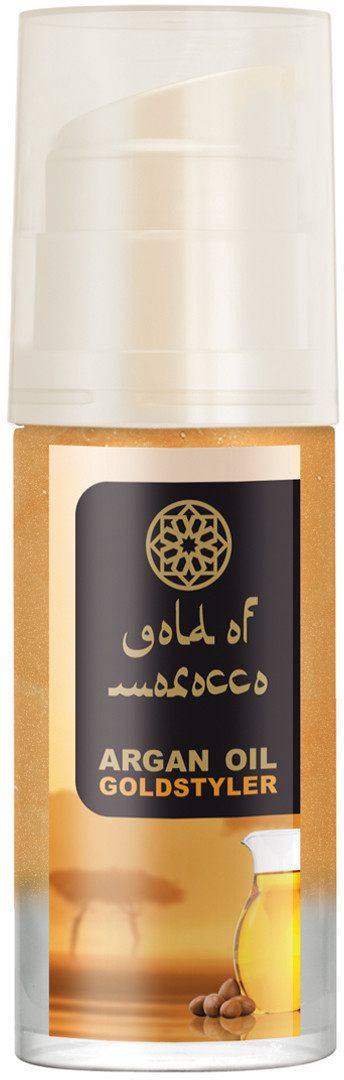 Gold of Morocco Argan Oil Goldstyler (100ml)