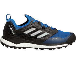 Adidas TERREX Agravic XT GTX Men Core BlackGrey oneBlue
