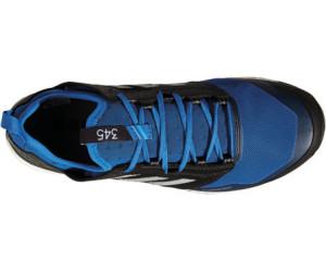 Adidas TERREX Agravic XT GTX Men Core BlackGrey oneBlue