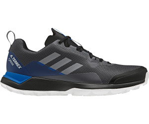 Image of Adidas Terrex CMTK GTX grey five/grey one/blue beauty