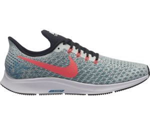 Nike Air Zoom Pegasus 35 barely grey/geode teal/black/hot ...