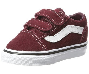 sneakers for cheap 2c54e 652b6 Vans Old Skool Baby V a € 29,90 | Miglior prezzo su idealo