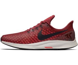 01470b44e0454 ... Team Red Bright Crimson Summit White Oil Grey. Nike Air Zoom Pegasus 35