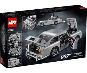 Lego Creator James Bond Aston Martin Db5 10262 Ab 121 27 Preisvergleich Bei Idealo De