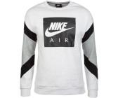 cheaper 2a164 60ff0 Ropa deportiva Nike Sudadera 928635-071 Charcoal Heathr/Black/Obsidian