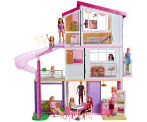 Barbie Casa Dei Sogni Fhy73 A 306 81 Aprile 2021 Miglior Prezzo Su Idealo