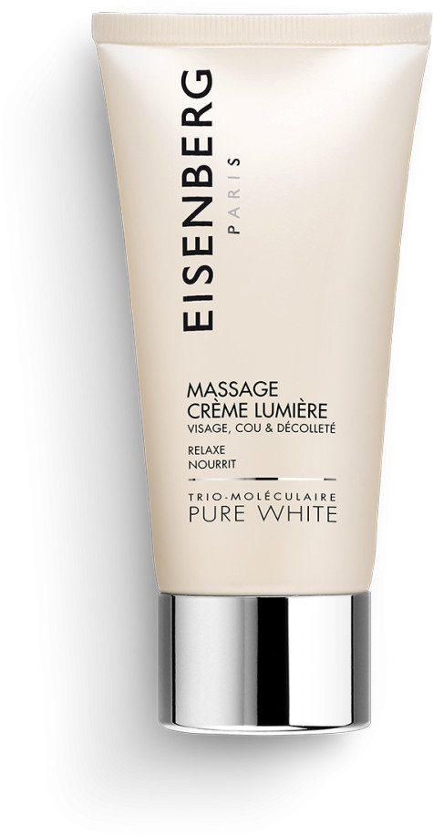 José Eisenberg White Massage Cream (75ml)