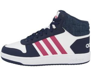 Adidas Hoops 2.0 Mid ab 39,99 € | Schnelle Lieferung bei idealo