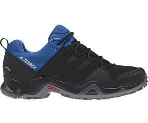 56f7a684666236 Adidas Terrex AX2R GTX core black core black blue beauty (AC8032) ab ...