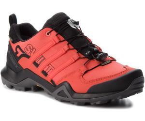 Adidas Terrex Swift R2 GTX core blackhi res redgrey five